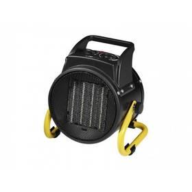 Clatronic HL 3651 černý/žlutý + Doprava zdarma