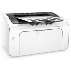 HP LaserJet Pro M12a (T0L45A) bílá barva