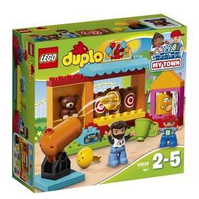 LEGO® DUPLO® TOWN 10839 Střelnice