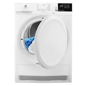 Electrolux PerfectCare 700 EW7H437PC bílá + Dárek – až 100 praní zdarma + Doprava zdarma