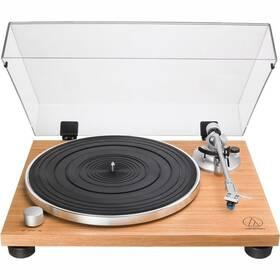 Audio-technica AT-LPW30TK dřevo