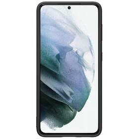 Samsung Silicone Cover na Galaxy S21 5G (EF-PG991TBEGWW) čierny