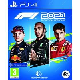 EA PlayStation 4 F1 2021 (EAP416000)