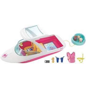 Mattel magický delfín člun + Doprava zdarma