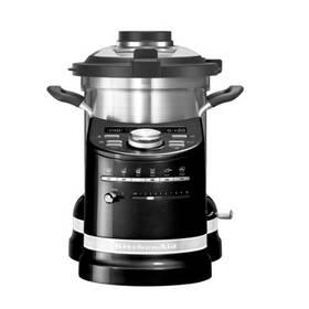 KitchenAid Artisan 5KCF0104EOB černý