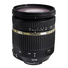 Tamron SP AF 17-50mm F/2.8 XR Di-II VC LD Asp. (IF) pro Nikon (B005 N II) černý + Doprava zdarma