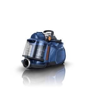 Electrolux SilentPerformer Cyclonic ZSPCCLASS šedý/modrý + Doprava zdarma