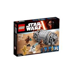 LEGO® Star Wars TM 75136 Droid™ Escape Pod (Únikový modul pro droidy)