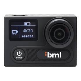 Outdoorová kamera BML cShot5 4K čierna