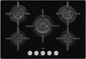 AEG Mastery HG795840NB černá + Doprava zdarma