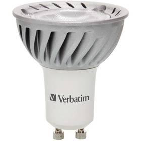 Verbatim GU10 4W 200lm (32W), typ PAR16, teplá bílá (52137)