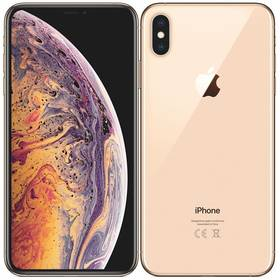 Apple iPhone Xs Max 64 GB - gold (MT522CN/A)