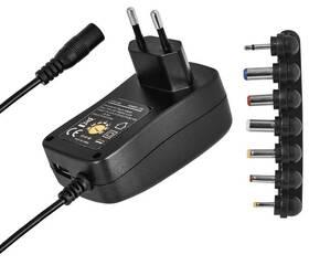 EMOS 1000mA s hřebínkem, pulzní, USB (N3111)
