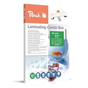 Peach Combi Box 100 (PPC500-03)