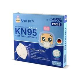 Oprpro KN95FFP2 (poškozený obal 3000019506)