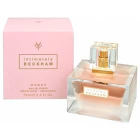 David Beckham Intimately 75 ml