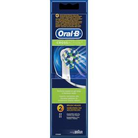 Oral-B EB 50-2 Cross Action bílé