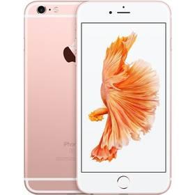 Apple iPhone 6s Plus 128GB - Rose Gold (MKUG2CN/A) Software F-Secure SAFE, 3 zařízení / 6 měsíců (zdarma) + Doprava zdarma