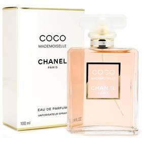 Chanel Coco Mademoiselle parfémovaná voda dámská 100 ml + Doprava zdarma