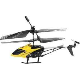 RC vrtuľník Buddy Toys BRH 319031 Falcon čierny/žltý