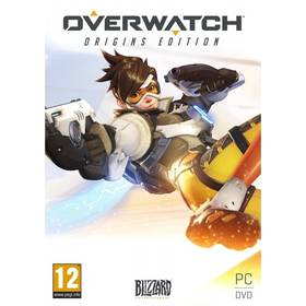 Hra Blizzard PC Overwatch (CEPC16801)