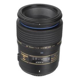 Tamron AF SP 90mm F/2.8 Di Macro 1:1 VC USD pro Nikon (F017N) černý + Doprava zdarma