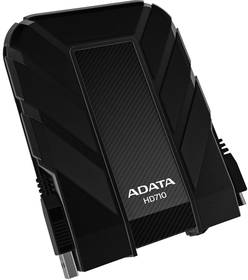 ADATA HD710 2TB (AHD710-2TU3-CBK) čierny