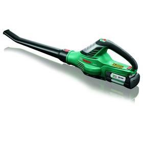Bosch ALB 36 LI (bez baterie) Zahradní rukavice (velikost XL)Koš na trávu skládací M.A.T. 45x55cm + Doprava zdarma