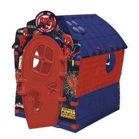 Marian Plast Spiderman červený/modrý + Doprava zdarma