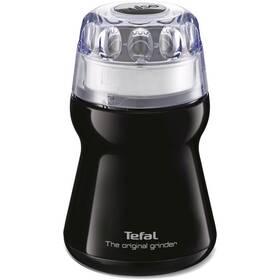 Tefal COFFEE GT110838 čierna farba