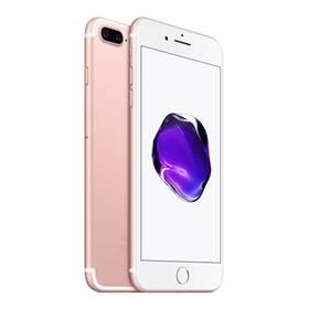 Apple iPhone 7 Plus 32 GB - Rose Gold (MNQQ2CN/A) Software F-Secure SAFE, 3 zařízení / 6 měsíců (zdarma) + Doprava zdarma