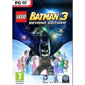Ostatní PC LEGO Batman 3: Beyond Gotham (351912)