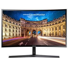 Samsung C27F396 (LC27F396FHUXEN) čierny
