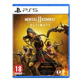 Ostatní PlayStation 5 Mortal Kombat XI Ultimate (5051890324955)