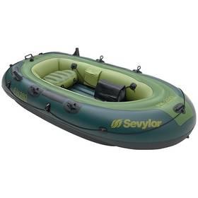 Sevylor FISH HUNTER™ FH 280 - 3 místný (rozměr 259 x 122 cm, nosnost 280 kg, hmotnost 13 kg) + Doprava zdarma