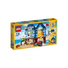 LEGO® CREATOR 31063 Dovolená na pláži