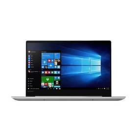 Lenovo 720S-14IKB (80XC0013CK) stříbrný Software Microsoft Office 365 pro jednotlivce CZ ESD licence (zdarma)Software F-Secure SAFE, 3 zařízení / 6 měsíců (zdarma)Monitorovací software Pinya Guard - licence na 6 měsíců (zdarma) + Doprava zdarma