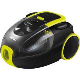 Vysávač podlahový Sencor SVC 1030-EUE2 čierny/žltý (poškodený obal 4850161047)