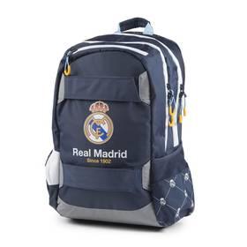 P + P Karton Real Madrid studentský Sáček na přezůvky P + P Karton OXY Neon Dark Blue (zdarma) + Doprava zdarma