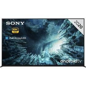 Sony KD-85ZH8 stříbrná