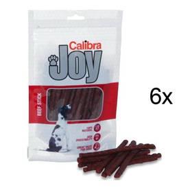 Calibra Joy Dog Beef Stick 6 x 100g