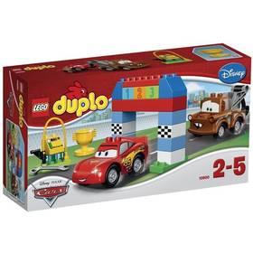 Lego® DUPLO Cars 10600 Klasický závod