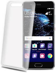 Celly Gelskin pro Huawei P10 (GELSKIN644) průhledný