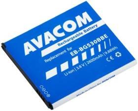 Avacom pro Samsung Galaxy Grand Prime, Li-Ion 2600mAh (náhrada EB-BG530BBE) (GSSA-G530-S2600) modrá