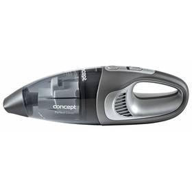 Concept Perfect Clean VP4340 šedý + Doprava zdarma