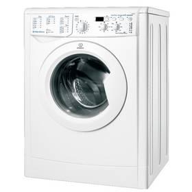 Indesit IWD 61051 C ECO (EU) bílá + Doprava zdarma