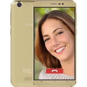 CUBOT Note S Dual SIM (MTOSCTNOTS051) zlatý