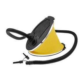 LIFEFIT 3l, 3x ventil černá/žlutá