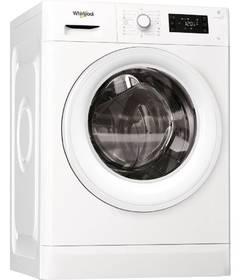 Whirlpool FWSG71253W EU bílá + Doprava zdarma