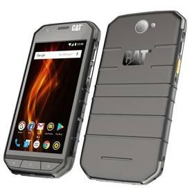 Caterpillar S31 Dual SIM (S31) černý Software F-Secure SAFE, 3 zařízení / 6 měsíců (zdarma) + Doprava zdarma